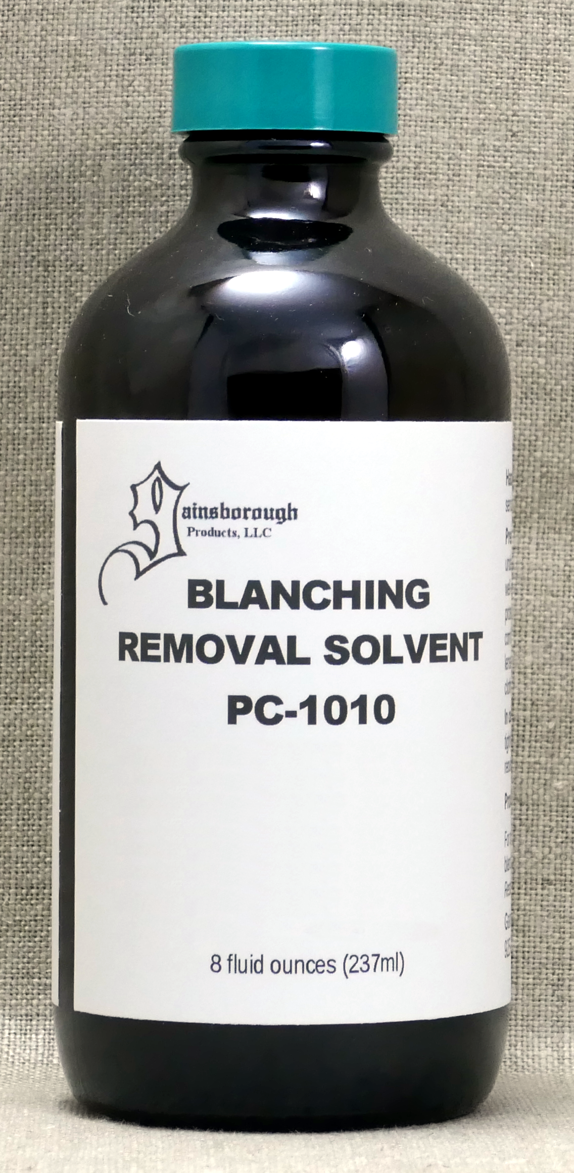 PC-1010 Blanching Removal Solvent