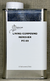PC-89 Lining Compound Remover