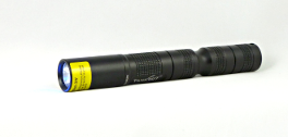 UVL-33P Battery Operated Pure 365 nm Ultraviolet Light